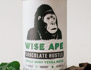chocolate hustle