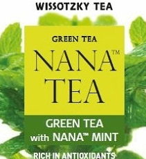 spearmintgreentea