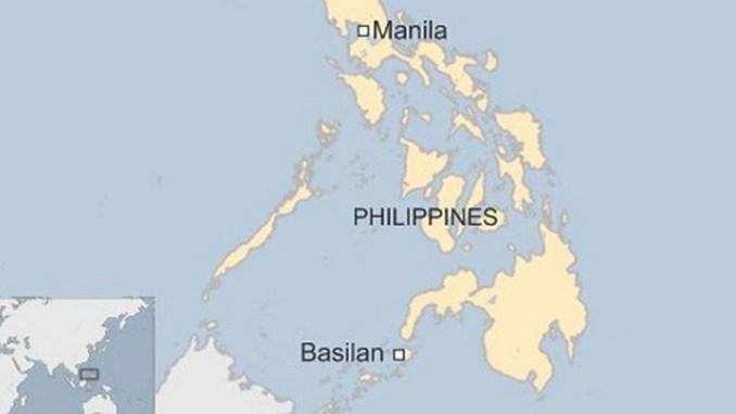 4 Tentara Filipina Tewas Dipenggal Abu Sayyaf