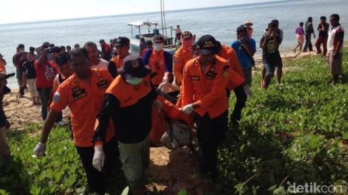 Nelayan Rembang Ditemukan Tewas Mengambang