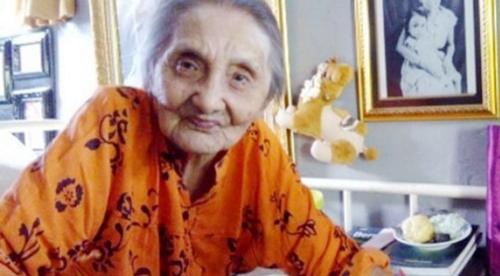Siti Rahmani Rauf Pendidik dan Penulis Ini Budi