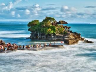 10 Tempat Wisata di Bali yang Menarik