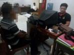 Sediakan Tempat Prostitusi Digelandang ke Polres