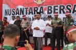 Gelar Pentas Nusantara Bersatu