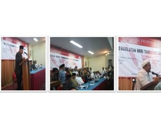 Deklarasi Majelis Penegak Kedaulatan NKRI