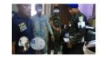 Dua Orang Oknum TNI Dari 21 Orang Berhasil Diamankan Tim Gabungan Operasi Narkoba Di Jakarta Utara