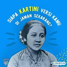 Emansipasi Kartini Menggugat Sebuah Literasi