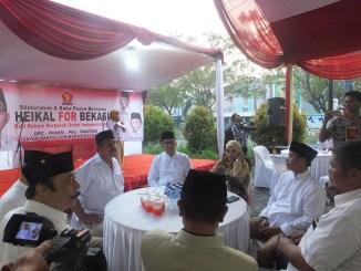 Heikal For Bekasi