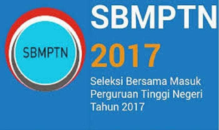 Pengumuman Hasil SBMPTN 2017 Bandung