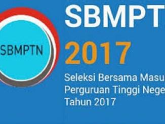 sbmptn 2017 Jakarta