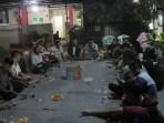 Musyawarah warga Perumahan Sumur Batu Residence