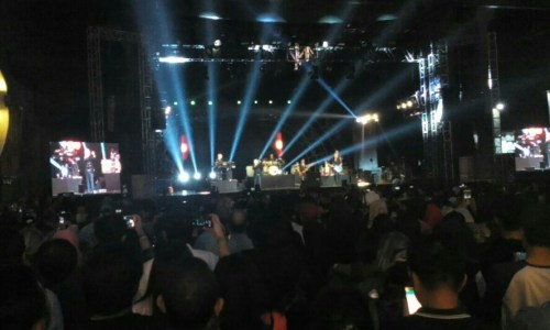 Air Supply Celebration of Love - Live in Bandung