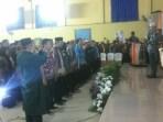 Pelantikan anggota PPK dan PPS KPUD Kota Banjar