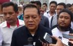 H Sudrajat calon gubernur Jawa Barat nomor urut 3