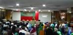 Konsolidasi Jamaah PT SBL di Hotel Bumi Asih Jaya Kota Bandung