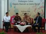 KPU Dan KPK Dorong Pilkada Berintegritas