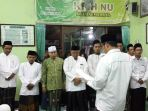 Ketua PCNU Semarang Kyai Anashom, M.Hum