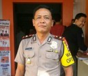 Waka Polres Banjar Kompol Ade Najmuloh