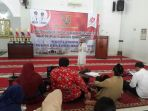 Dinsos Semarang Gelar Lomba Da'i dan Tartil Quran Braille