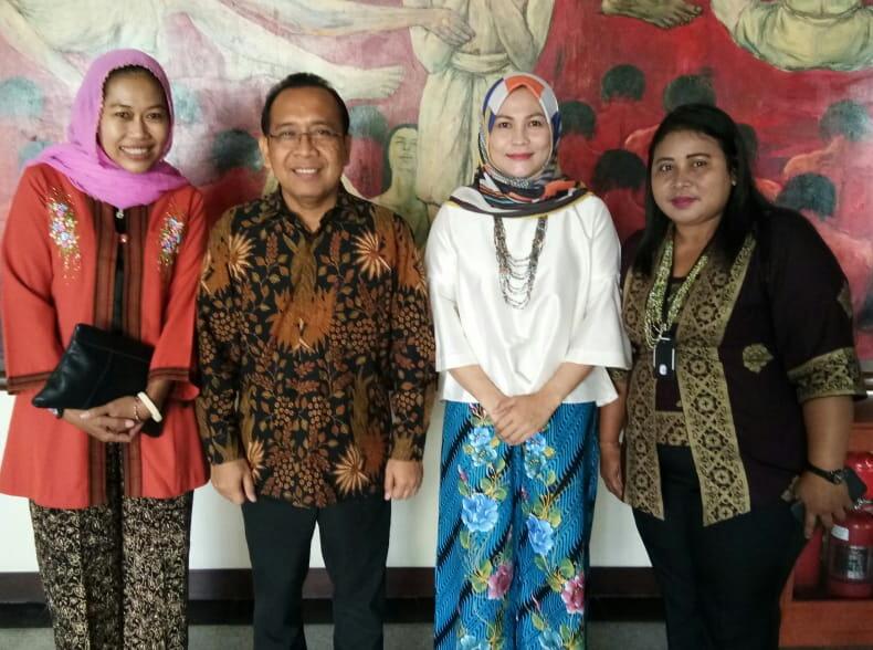 Bidan Desa : Segerakan Keppres Ditandatangani Jokowi!
