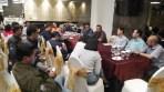 Konferensi Pers PT Sinar Pangjaya Mulia