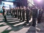 750 Anggota Banser Kota Semarang Siap Amankan Mudik Lebaran 2018