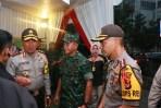Kapolda Jabar Dan Pangdam Siliwangi Kunjungi TPS Di Citarum Kota Bandung