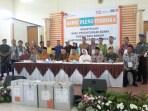 KPU Kota Banjar Gelar Rapat Pleno Rekapitulasi Perhitungan Suara Pilgub Dan Pilwalkot