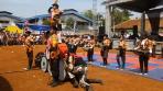 Marching Band SMPN 4 Jatimulya Bekasi
