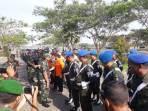 Danrem 083/Baladhika Jaya Apresiasi Sinergitas Keamanan Selama Pertemuan IMF-Bank Dunia