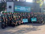 Kodam III/Siliwangi Kirim Bantuan Untuk Korban Bencana Di Sulawesi Tengah