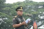 Dankodiklat TNI AD Letjen TNI AM Putranto, S.Sos.