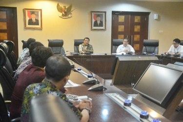 "Kerja Sama KSP- IMIKI : Saatnya Berkolaborasi Membangun ""Indonesia Baik"""