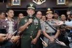Panglima TNI Gugurnya Serda M. Ilman Anggota Satgas Intelijen Tinombala