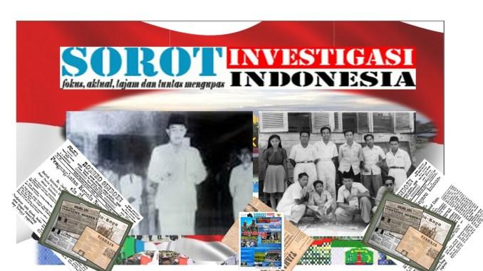 Antara Media, sorot indonesia dan kemerdekaan RI