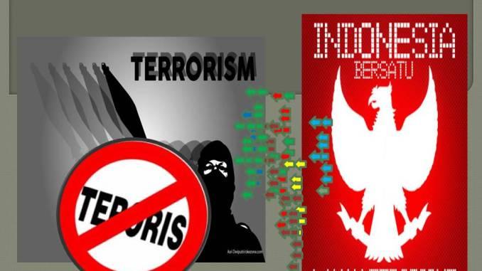 #indonesia dan penanggulangan terorisme