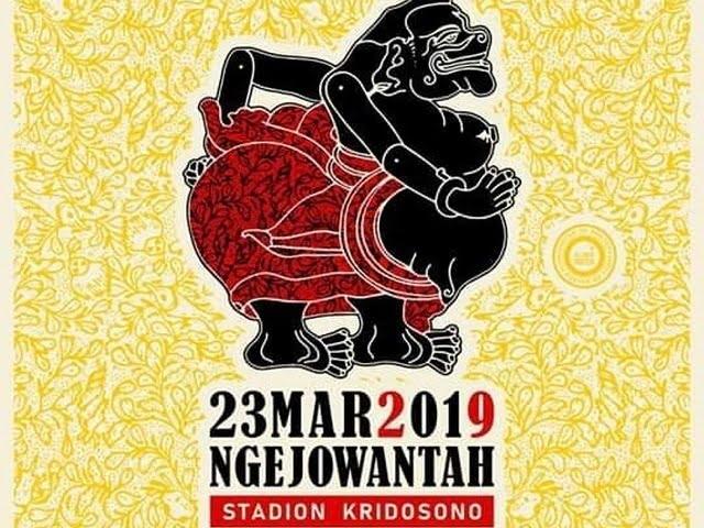 Puncak deklarasi alumni Jogja SATUkan Indonesia