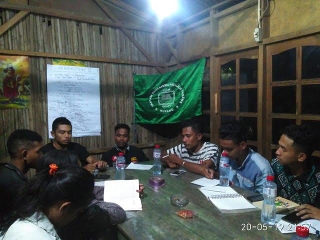 IMAPI Kupang Gelar Refleksi Bersama