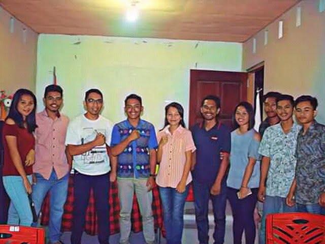 IMBK Kupang gelar pelatihan jurnalistik