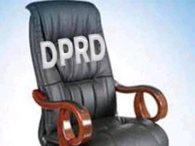 Tiga Partai berpeluang duduki Kursi Pimpinan DPRD Nagekeo