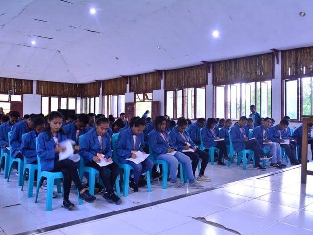 LKTD HMPSIP Unwira Kupang
