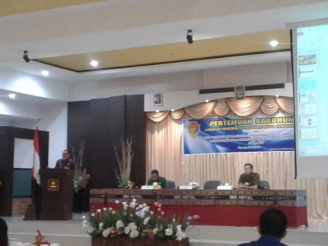 Pertemuan Bakohumas Pemprov NTT terkait penutupan Pulau Komodo