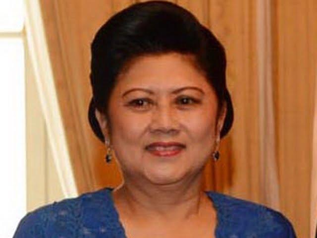 Mengenang Ibu Ani Yudhoyono.