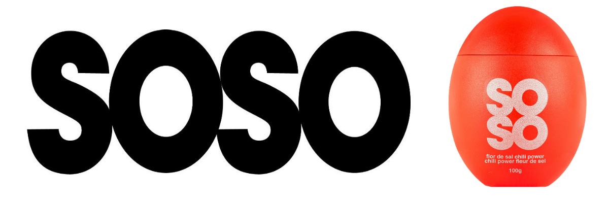 SOSO FACTORY SORPRESA GOURMET BOX