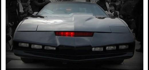 el coche fantastico