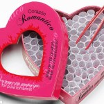 juego corazón romantico