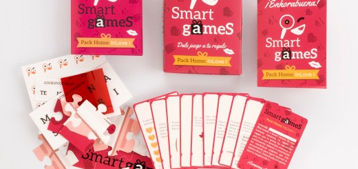 smart games InLove