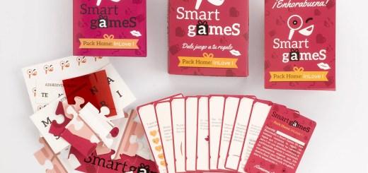 smart games InLove