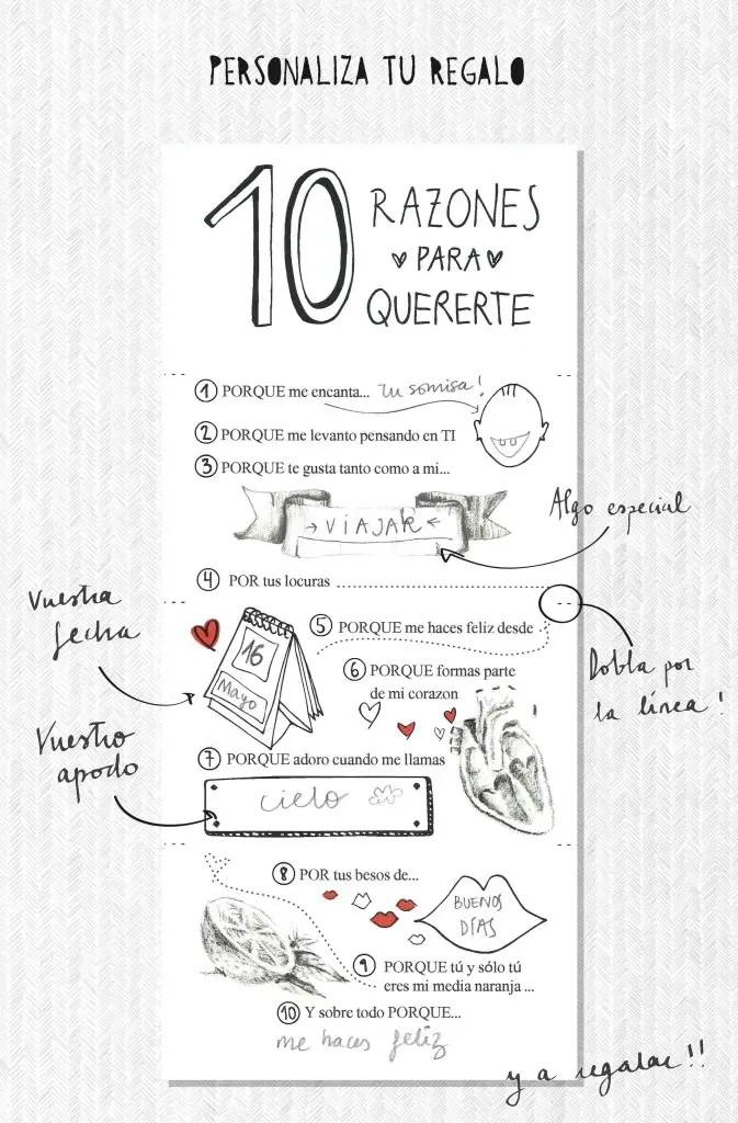 10 razones 2