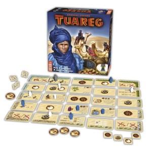 juego tuareg